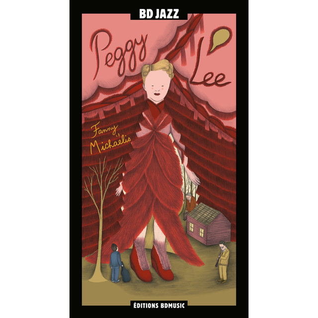 BD Music Presents Peggy Lee