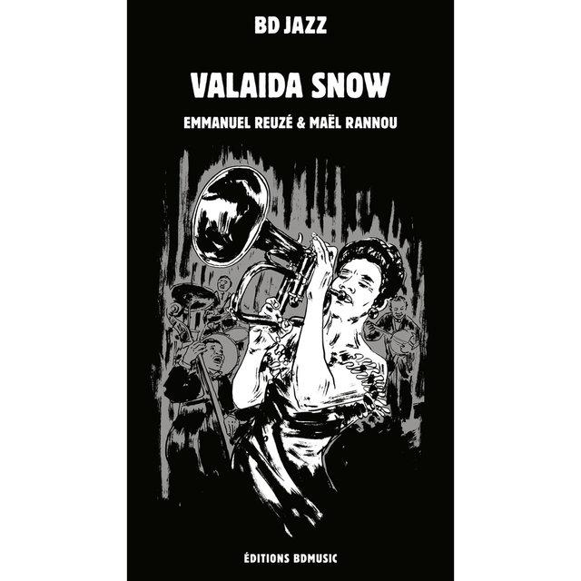 BD Music Presents Valaida Snow