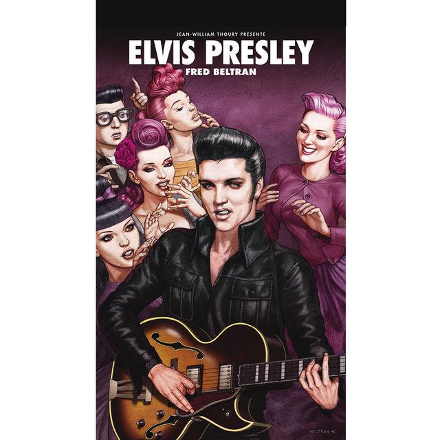 BD Music Presents Elvis Presley