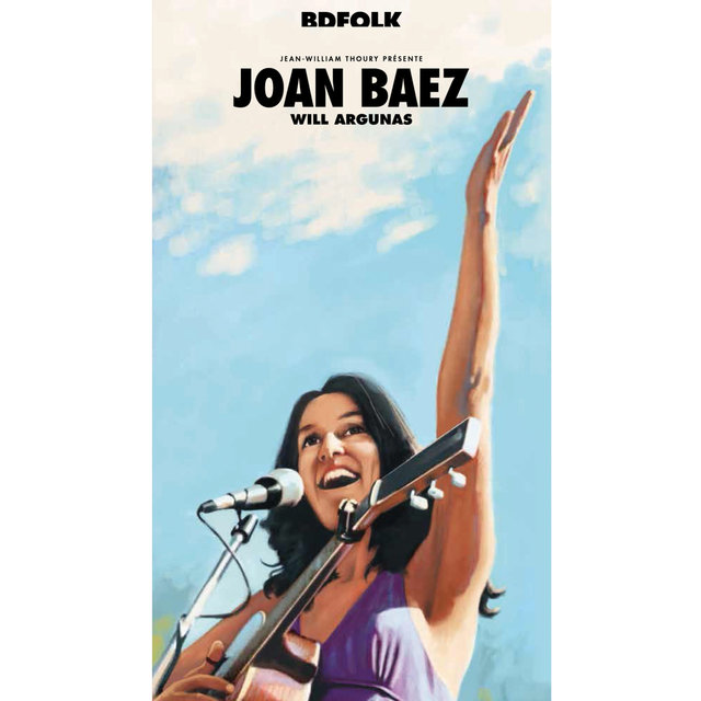 BD Music Presents Joan Baez