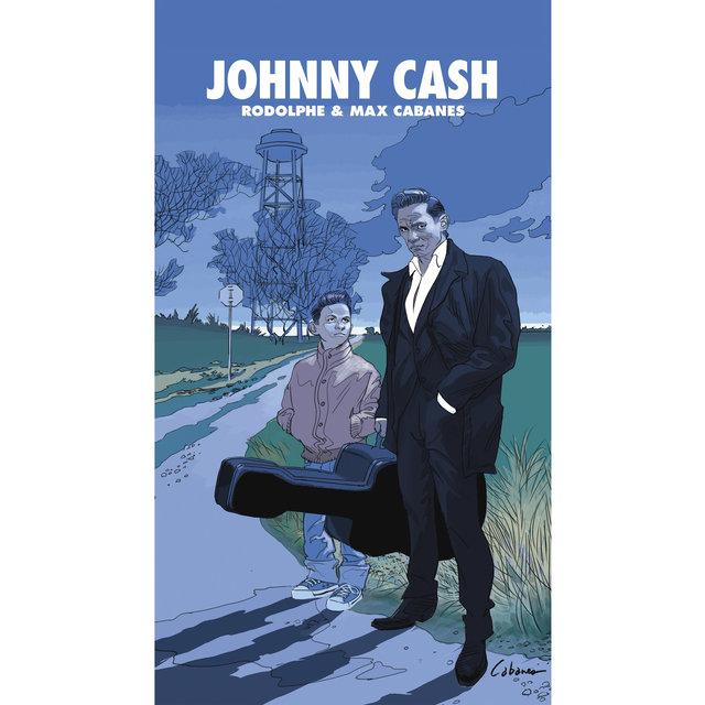 BD Music Presents Johnny Cash