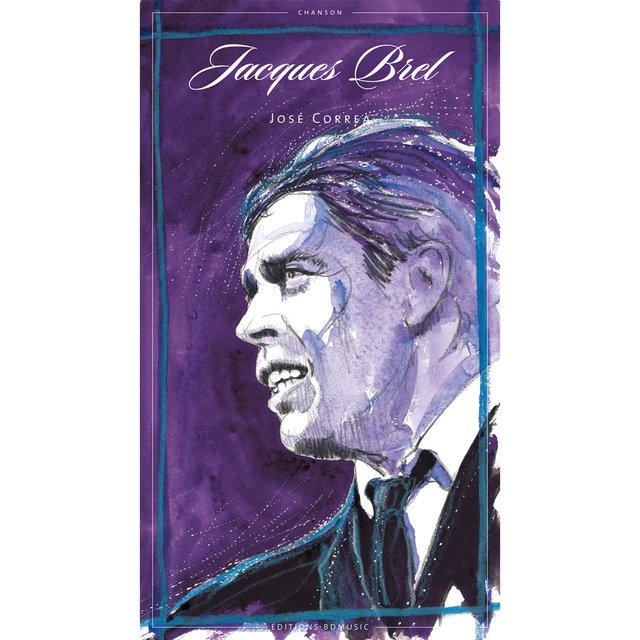BD Music & Martin Pénet Present Jacques Brel