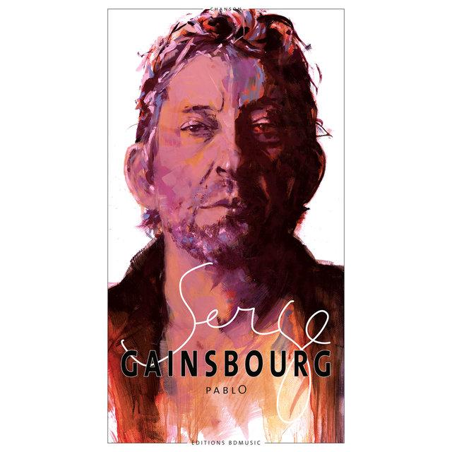 BD Music Presents Serge Gainsbourg