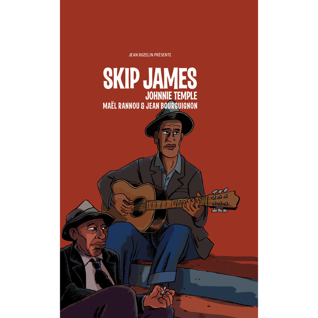 BD Music Presents Skip James and Johnnie Temple