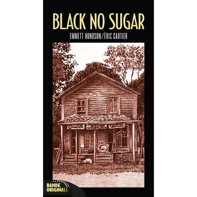BD Music Presents Black No Sugar