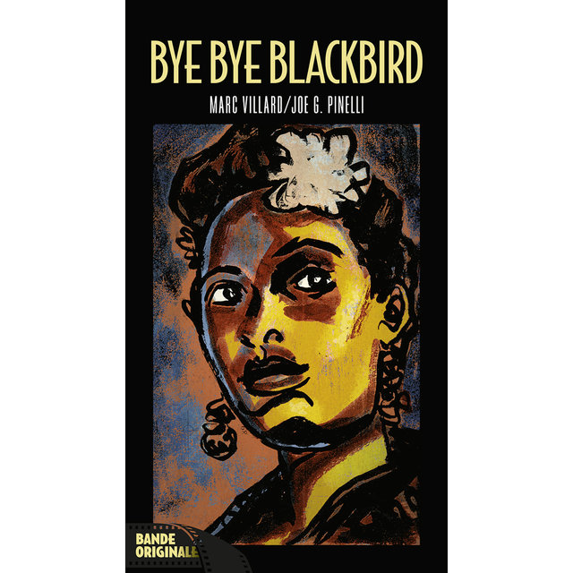 BD Music Presents Bye Bye Blackbird