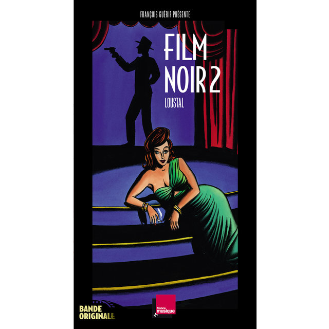 BD Music Presents Film Noir, Vol. 2
