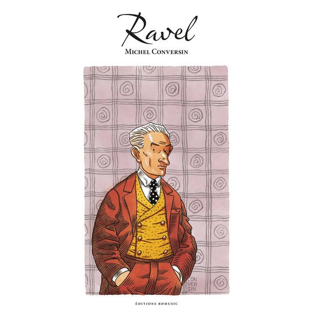 BD Music Presents Ravel