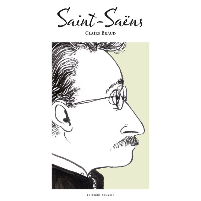 BD Music Presents Camille Saint-Saëns