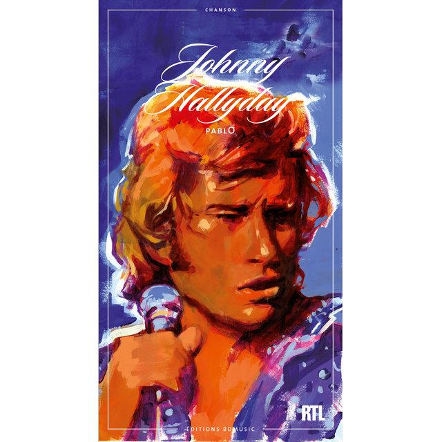 Couverture de RTL & BD Music Present Johnny Hallyday