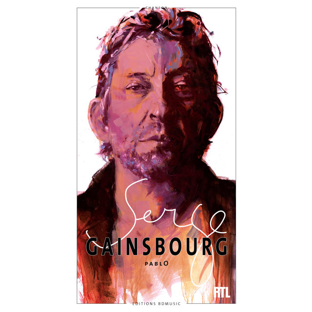 RTL & BD Music Present Serge Gainsbourg