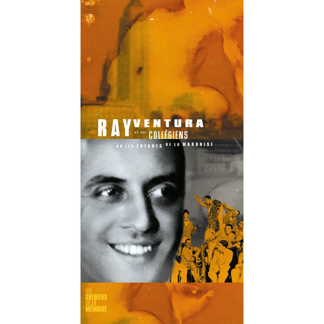 BD Music Presents Ray Ventura et ses collégiens