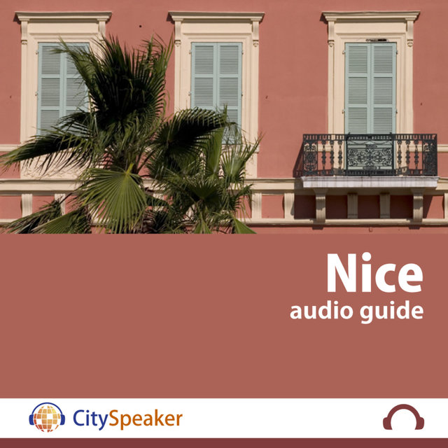 Nice - Audio Guide CitySpeaker