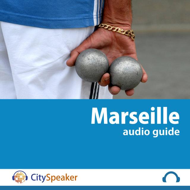 Marseille - Audio Guide CitySpeaker