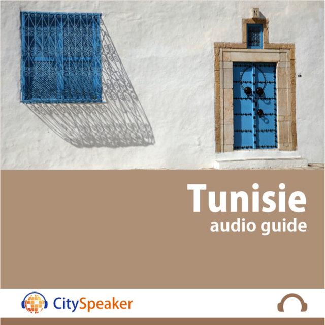 Tunisie - Audio Guide CitySpeaker