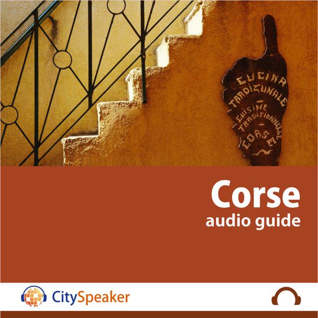 Corse - Audio Guide CitySpeaker