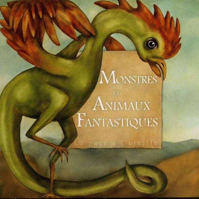 Monstres et animaux fantastiques