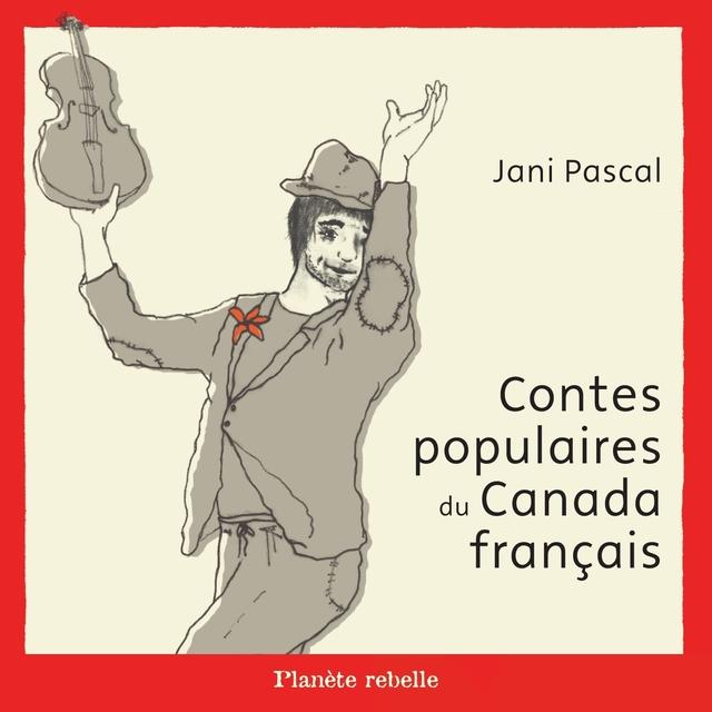 Contes populaires du Canada français