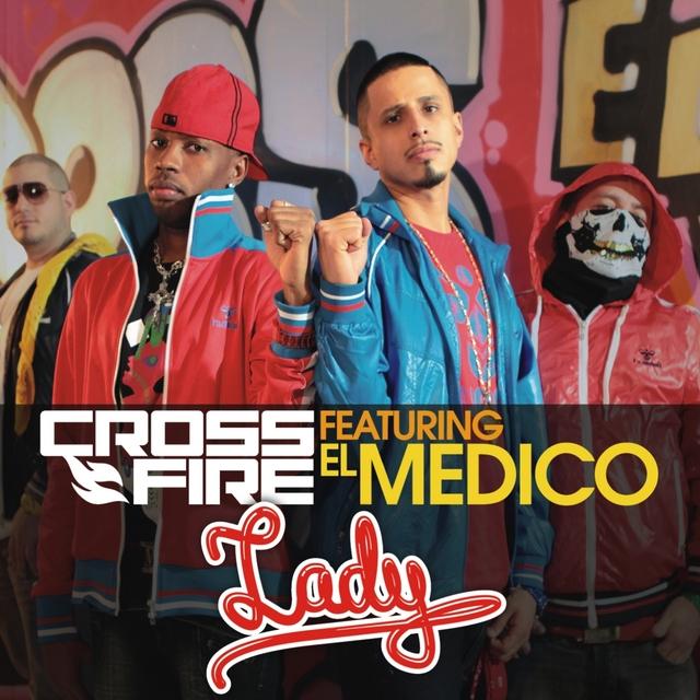 Lady (feat. El Medico)
