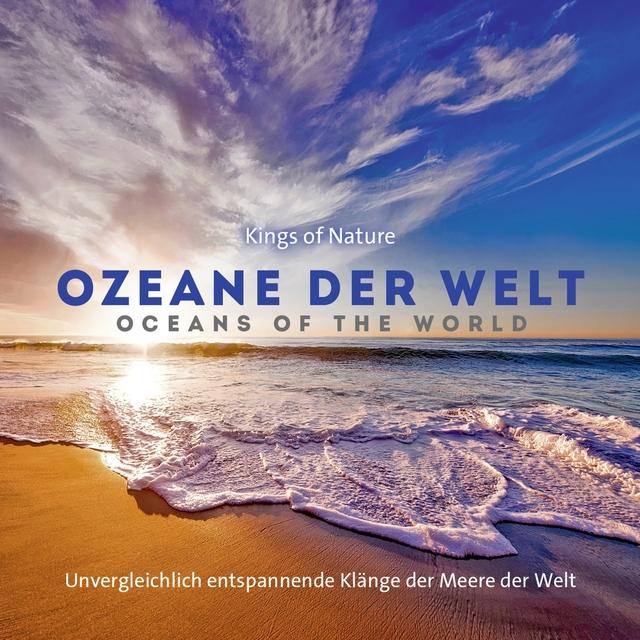 Ozeane der Welt/Oceans of the world