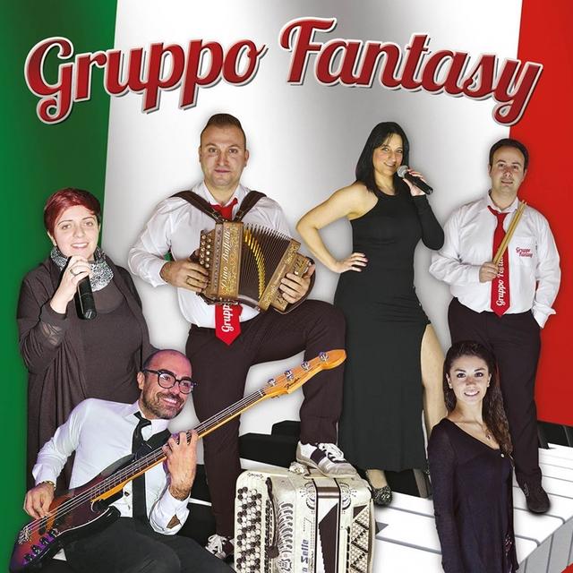 Gruppo Fantasy