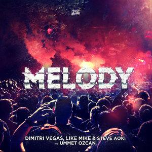 Melody | Steve Aoki
