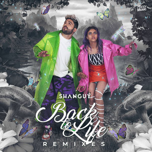 Back to Life   Shanguy