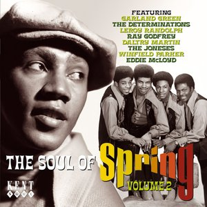 The Soul of Spring Vol. 2 | Winfield Parker