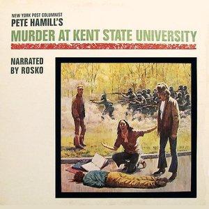 Murder at Kent State University   Peter Hammill