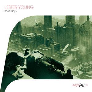 Saga Jazz: Basie Days | Lester Young