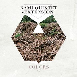 Colors | Kami Quintet Extension
