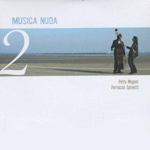 Musica Nuda 2 | Ferruccio Spinetti
