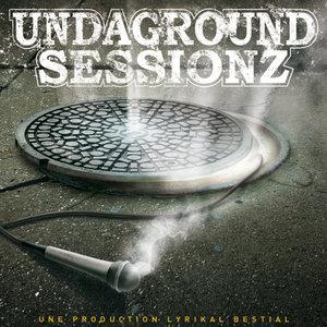 Undaground Sessionz | Alibi Montana