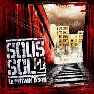 Sous-sol - Le putain d'son, Vol. 2 | Mioche Feat. Naston