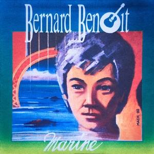 Marine   Bernard Benoît