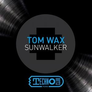 Sunwalker   Tom Wax