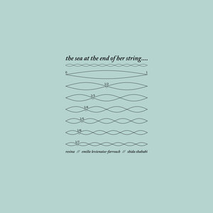 The Sea At The End Of Her String | DH