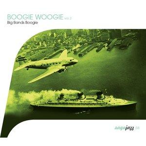 Saga Jazz: Boogie Woogie, Vol. 2 (Big Bands Boogie) | Count Basie