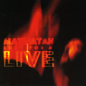 Lust for a Live | Matmatah