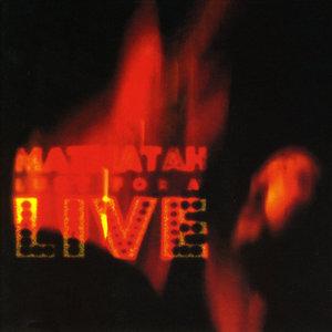 Lust for a Live | Matmatah