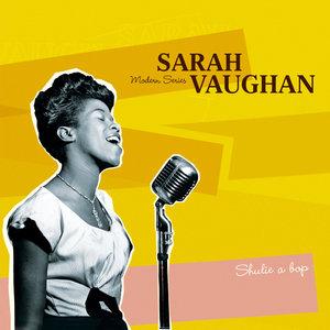 Saga Jazz: Shulie a Bop (Modern Series) | Sarah Vaughan