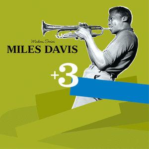 Saga Jazz: +3 (Modern Series) | Miles Davis
