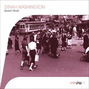 Saga Jazz: Queen Dinah | Dinah Washington