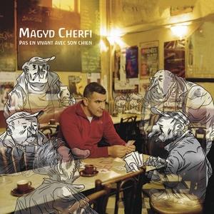 Pas en vivant avec son chien   Magyd Cherfi
