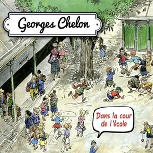 Dans la cour de l'école | Georges Chelon