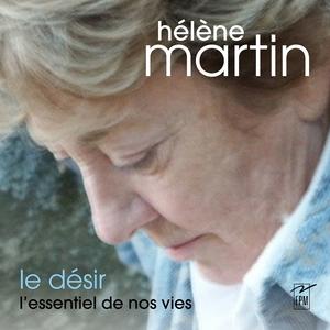 Le désir | Hélène Martin