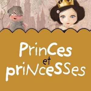 Princes et princesses | Les Dagobert