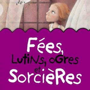 Fées, lutins, ogres et sorcières | Les Dagobert
