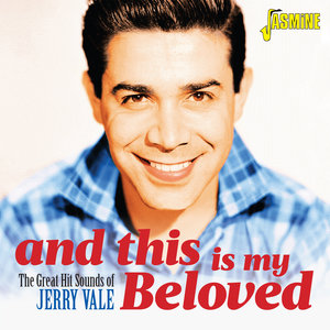 And This Is My Beloved (The Great Hit Sounds of Jerry Vale) | Jerry Vale