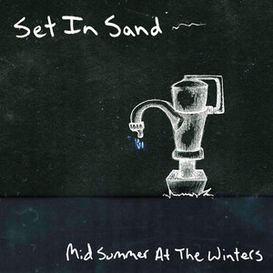 Midsummer at the Winters | Set in Sand
